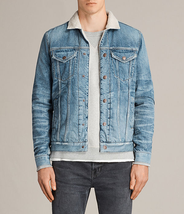 Ikano Denim Jacket