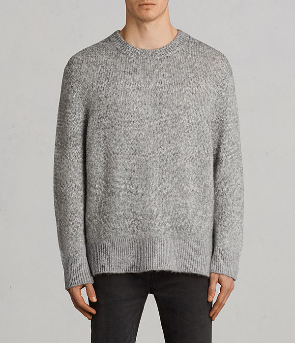 harnden crew sweater