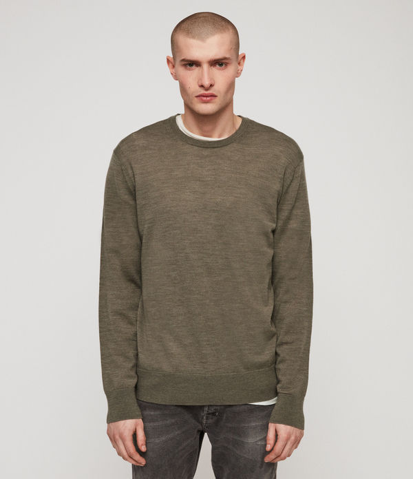bc37068a6493d ALLSAINTS US  Men s Jumpers