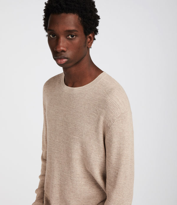 Tylinn Crew Sweater