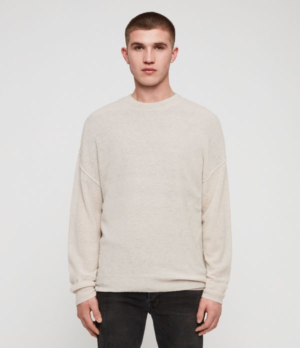 Ridge Sweater