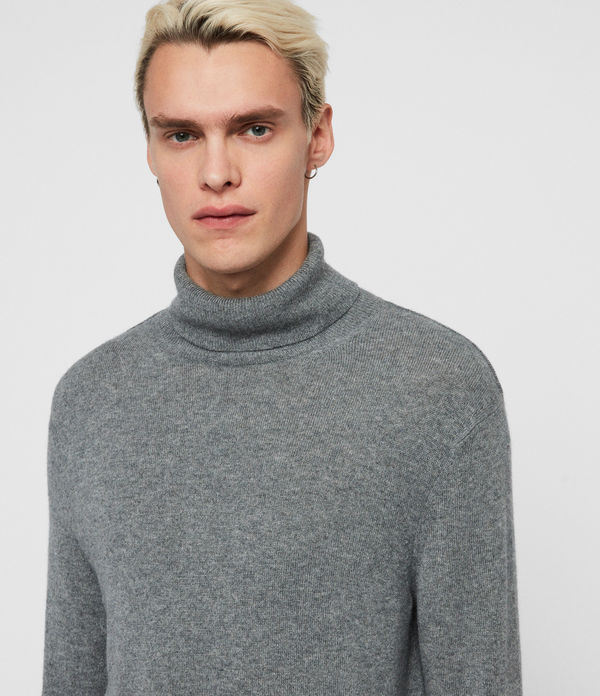 Valter Roll Neck Sweater