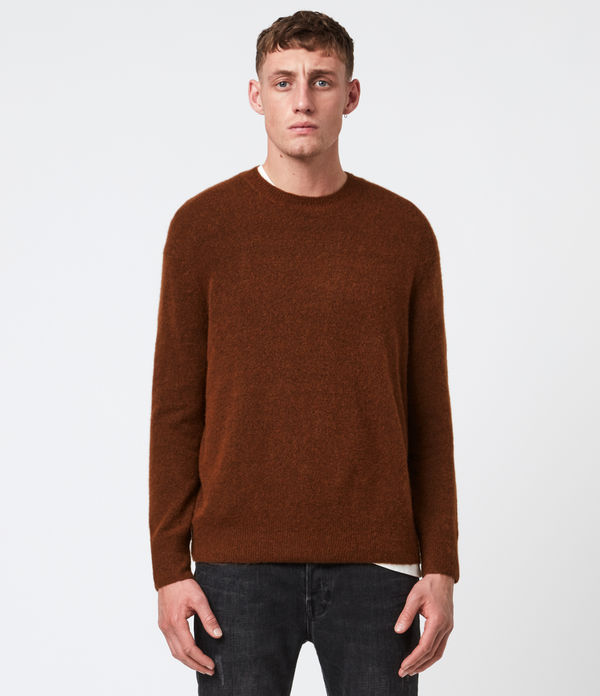 Varley Crew Sweater
