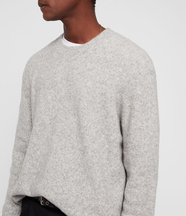 Hawk Crew Jumper