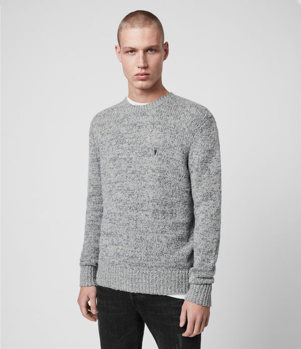 Spire Pullover