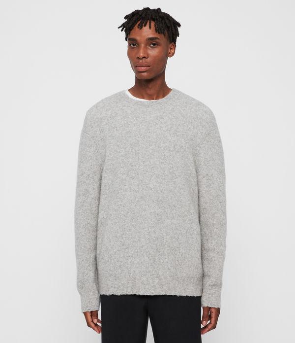 bb43522bd71 ALLSAINTS UK: Men's Knitwear, Shop Now.