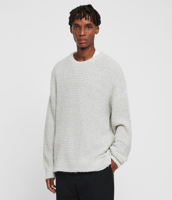 Lothian Crew Sweater