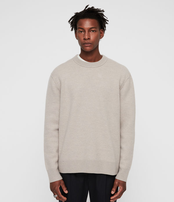 Maine Crew Jumper