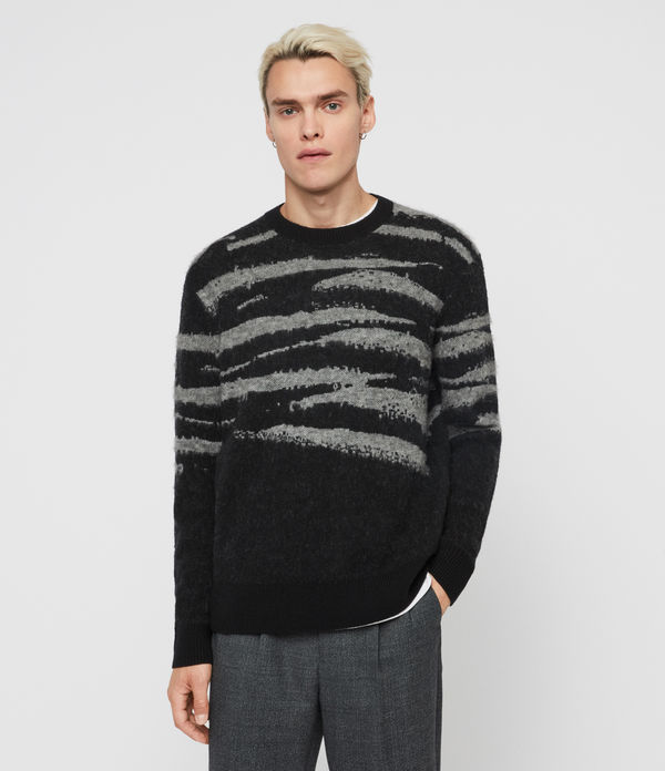 Ture Crew Neck Sweater