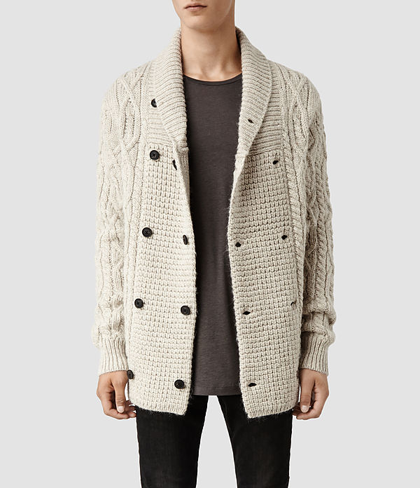 Mens Lennith Cardigan (Sable) - product_image_alt_text_1
