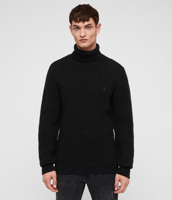 Raynes Roll Neck