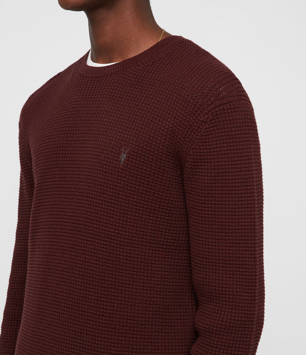 Wells Pullover