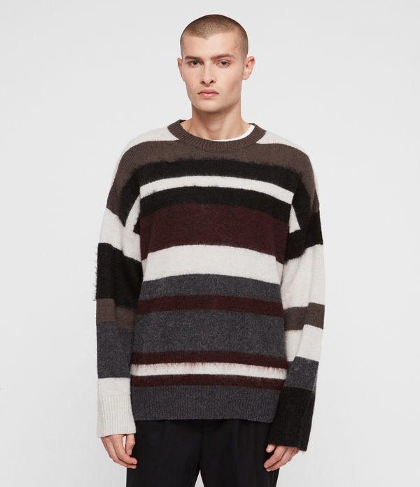 striley crew jumper