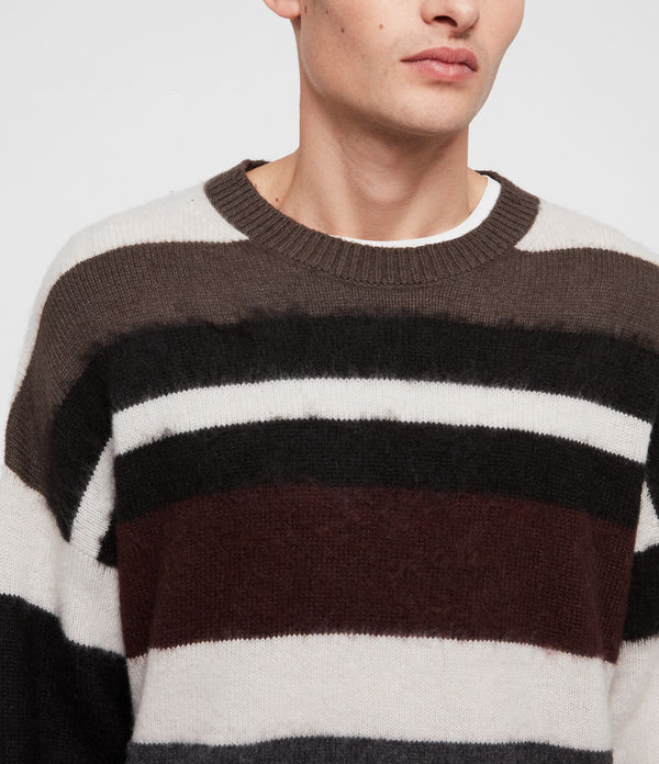 Striley Crew Sweater