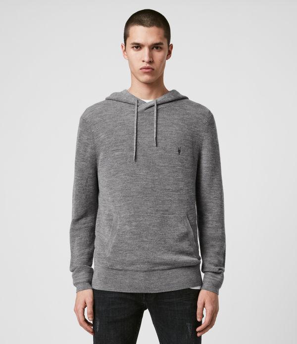 9105603b ALLSAINTS UK: Men's Hoodies, Shop Now.