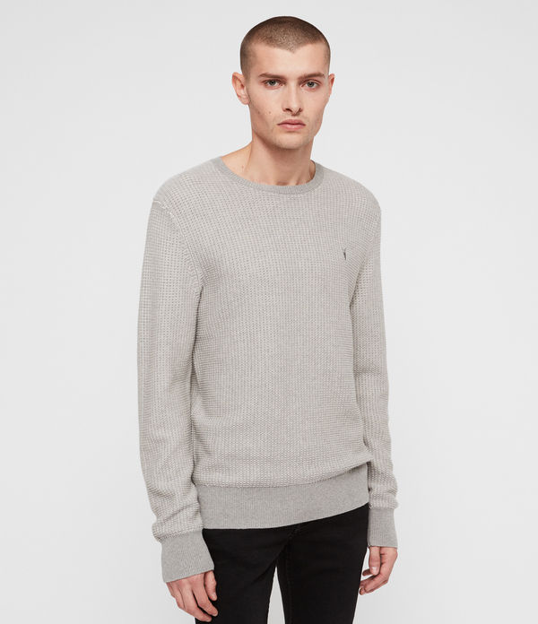289565518633e ALLSAINTS CA  Men s Sweaters