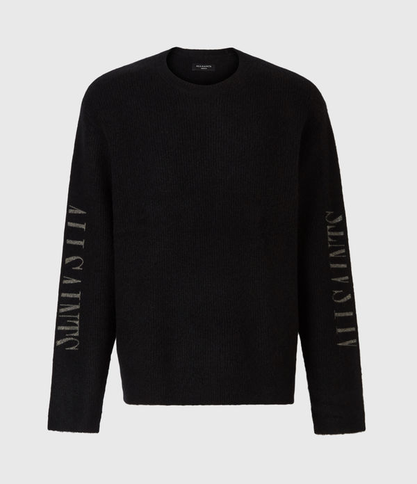 Rift Saints Crew Sweater