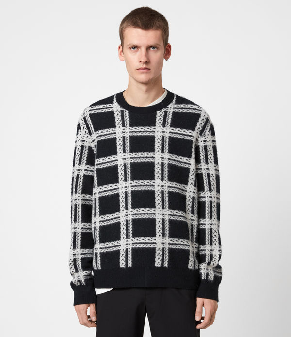 Lock Crew Jumper