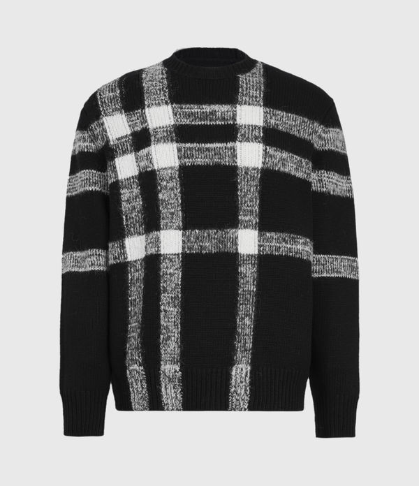 Arkade Crew Jumper