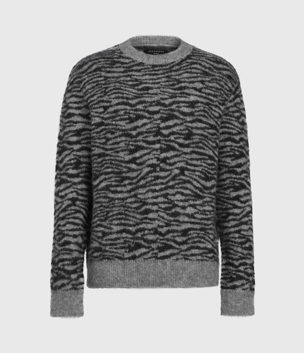 Askell Crew Jumper