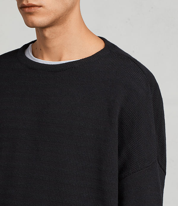Blasco Crew Jumper