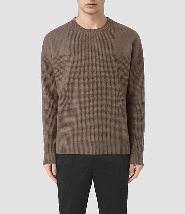 Orford Crew Jumper