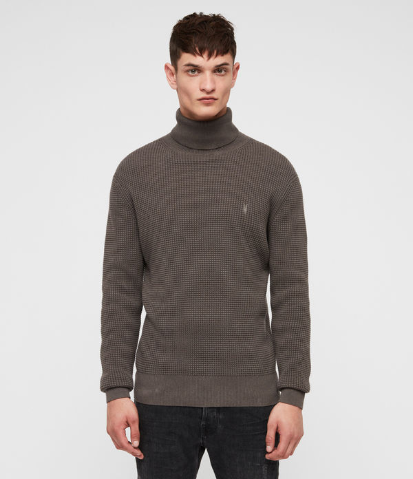 wells roll neck jumper