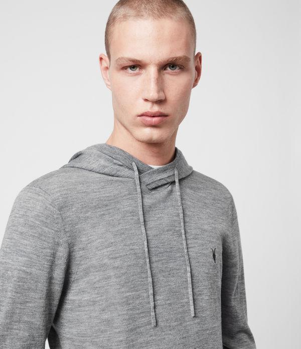 Mode Merino Pullover Hoodie