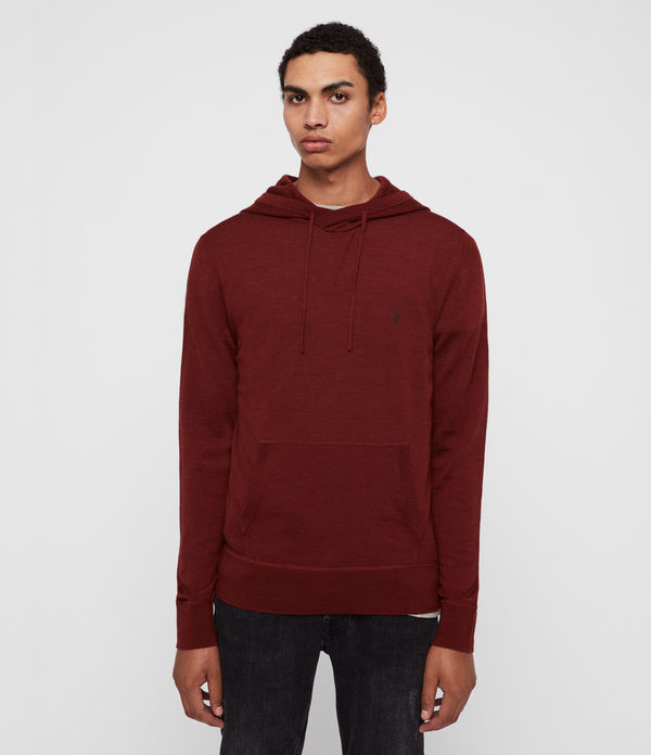 5a3293cc691 ALLSAINTS UK: Men's Knitwear, Shop Now.
