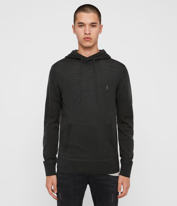 Mode Merino Hoody