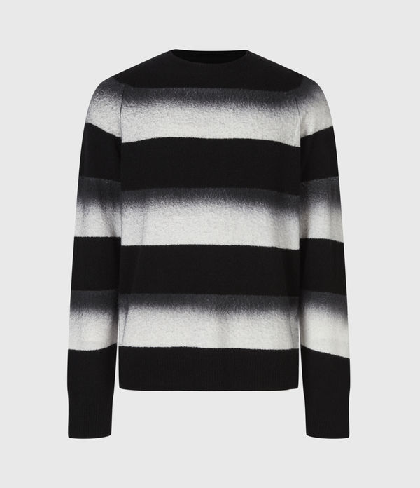 Arbour Fade Pullover