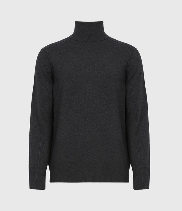 Mason Roll Neck Sweater