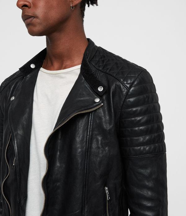 ALLSAINTS UK  Men s Leather Jackets 07532e325