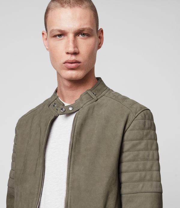 Eton Suede Jacket