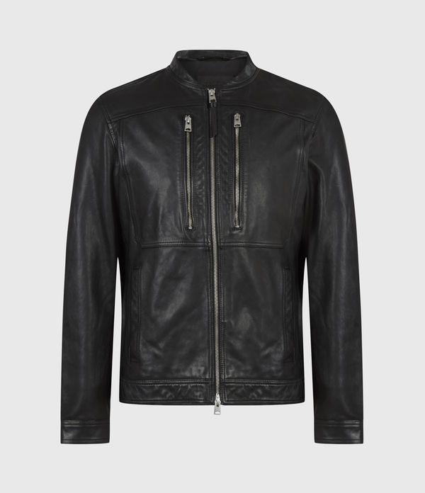 Monix Leather Jacket