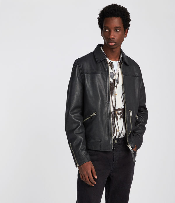 Kopen Leather Jacket