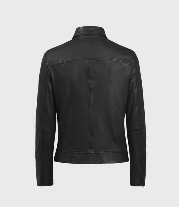 Laverton Leather Jacket