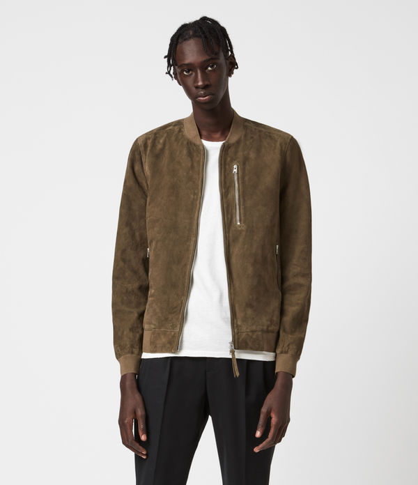 Kemble Bomber Jacket