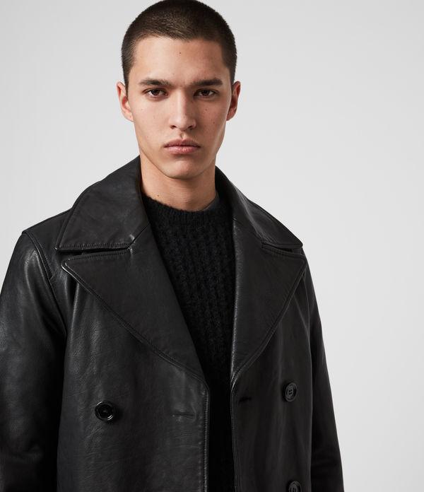 Princelet Leather Jacket
