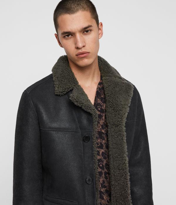 Garrick Shearling Jacket