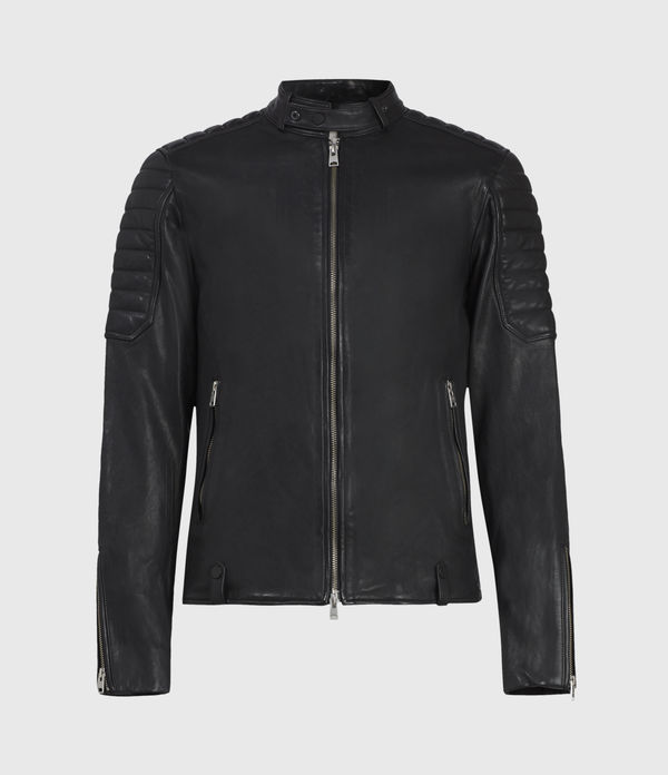 Marcon Leather Jacket