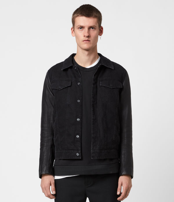 Bennett Denim Jacket