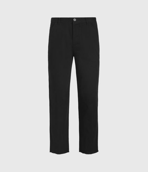 Indus Straight Trousers