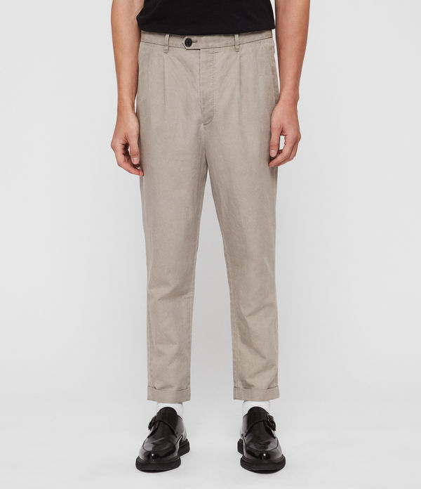 Drayson Trousers