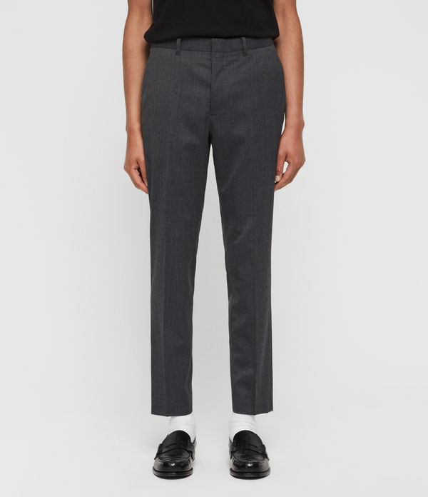 Hendon Cropped Slim Pants