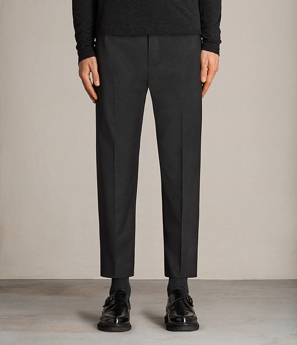 Vernon Tapered Pant
