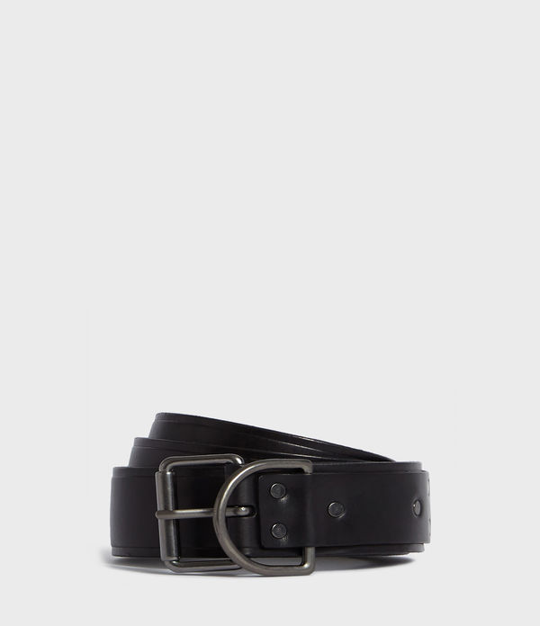 Kit Leather Belt