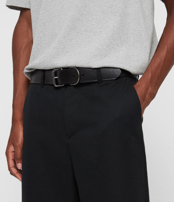 Kit Leather Belt