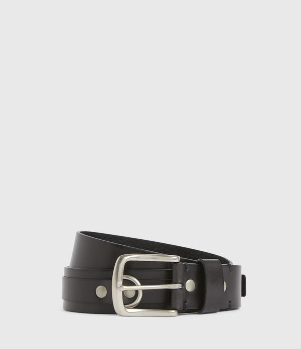 Topher Leather Belt