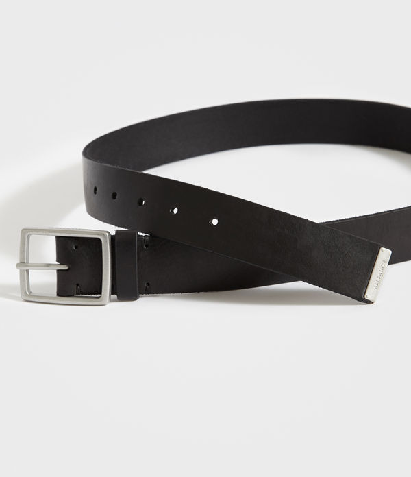 Hewes Leather Belt